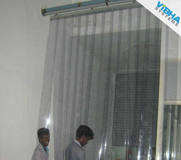Door india pvc strip